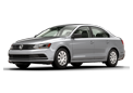 New Volkswagen Jetta Sedan in Scranton